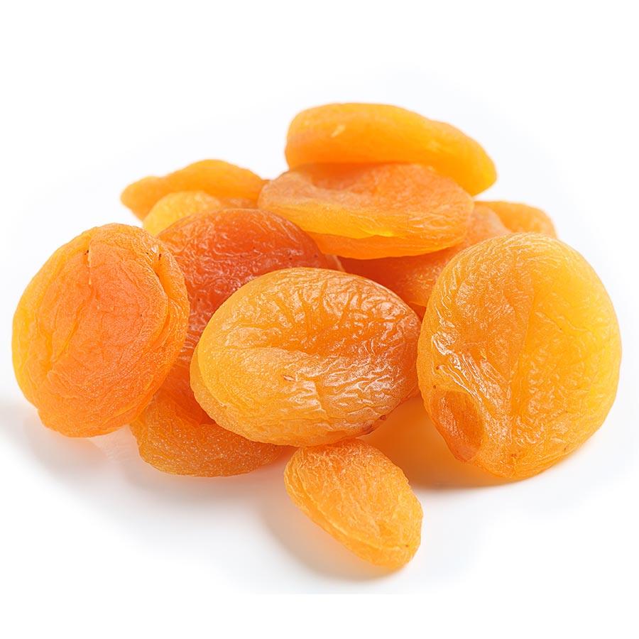 Abricots - Apricots