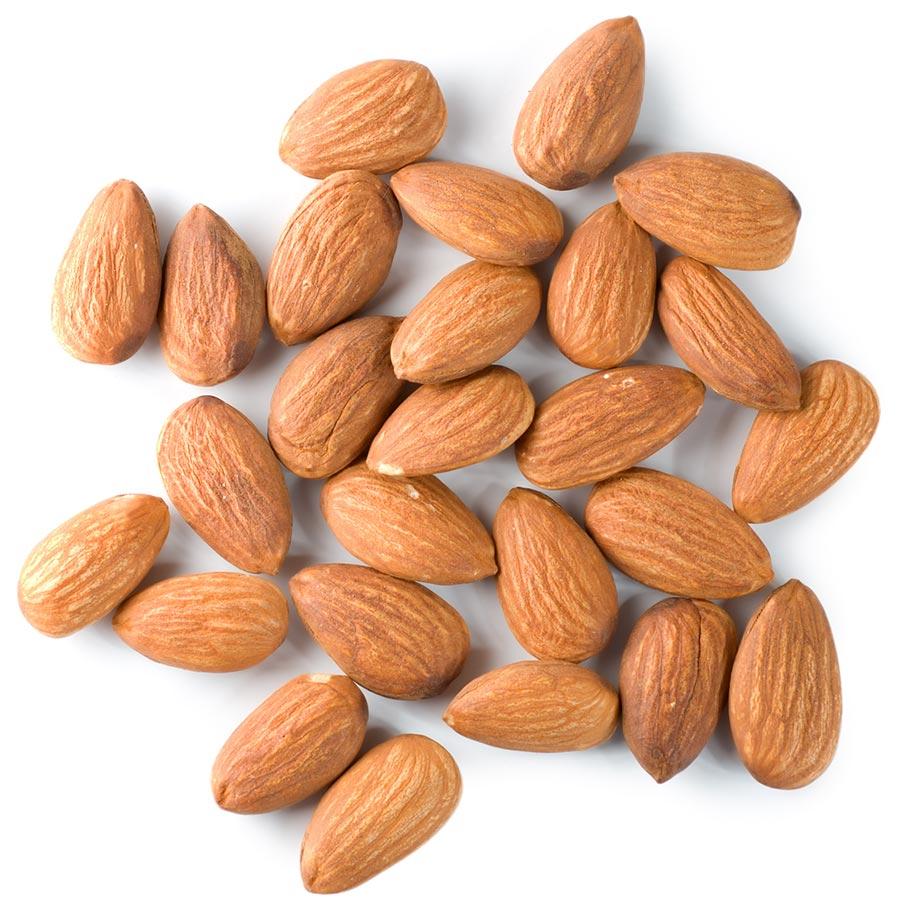 Amandes - Almonds