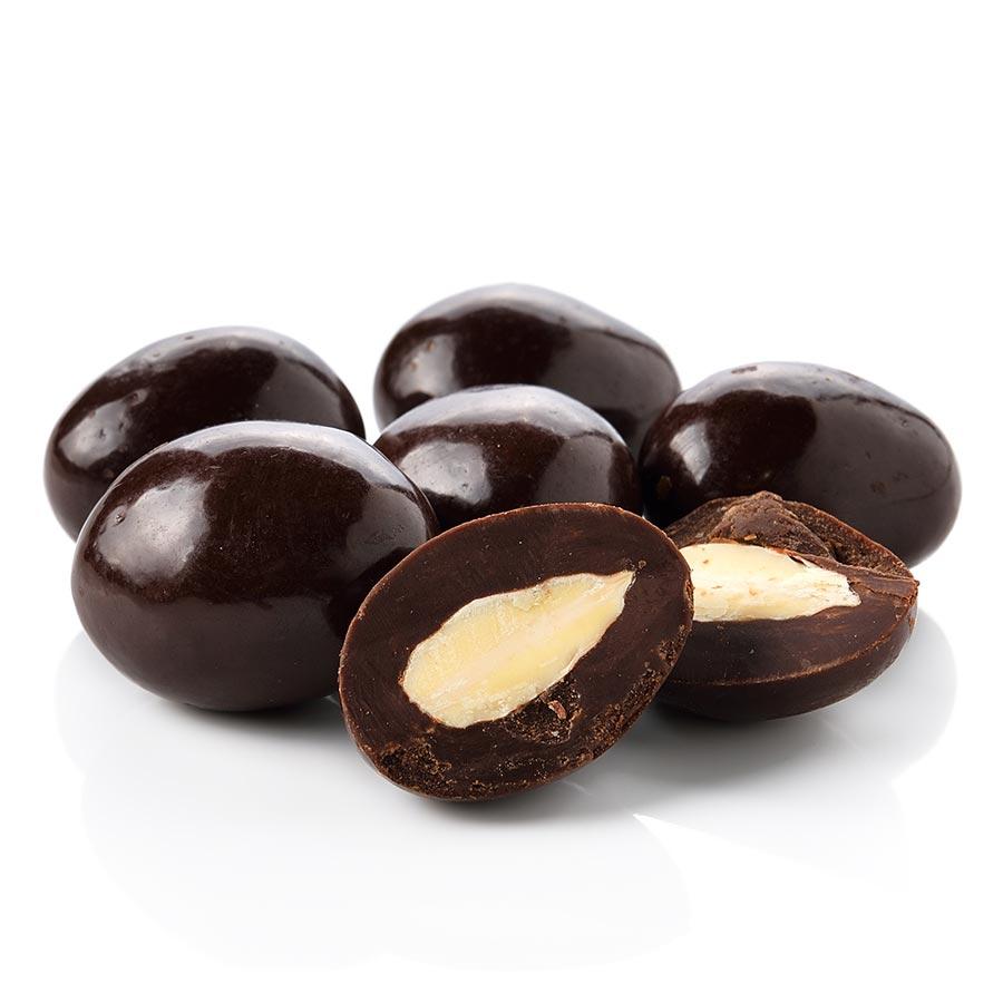 Enrobage chocolat - Chocolate coating