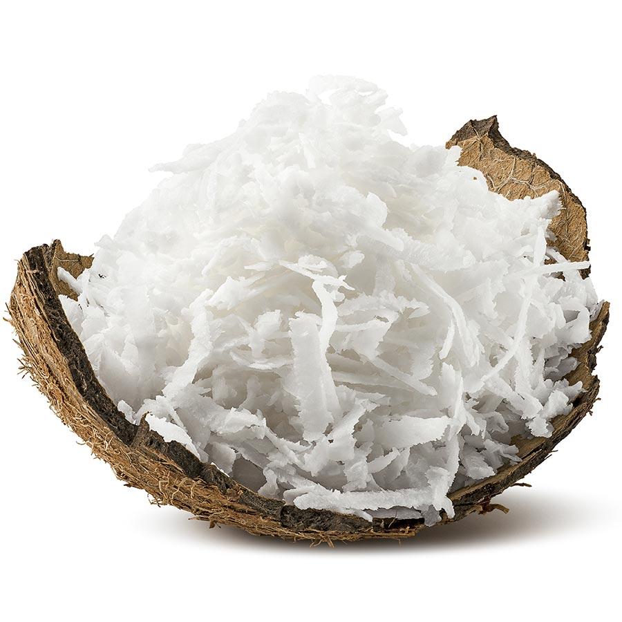 Noix de coco - Coconut