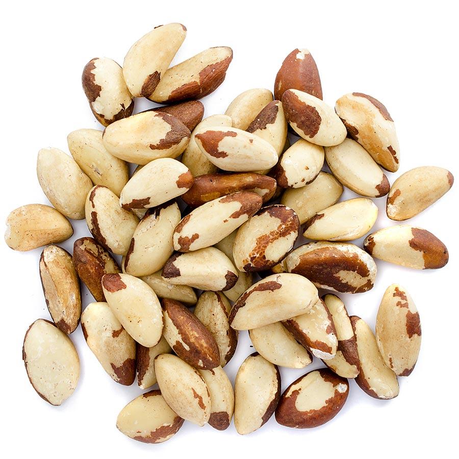 Noix du Brésil - Brazil nuts