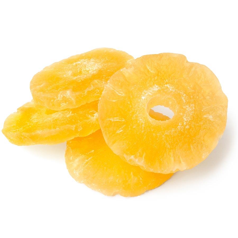 Ananas - Pineapples