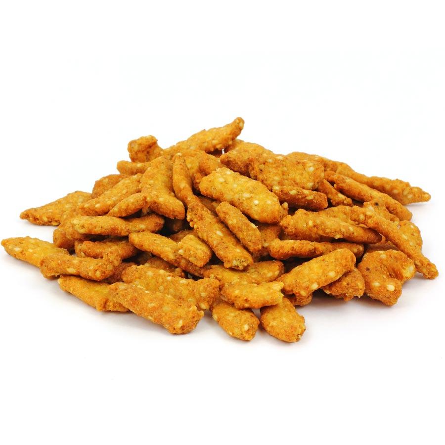 Bâtonnets de sésame - Sesame sticks