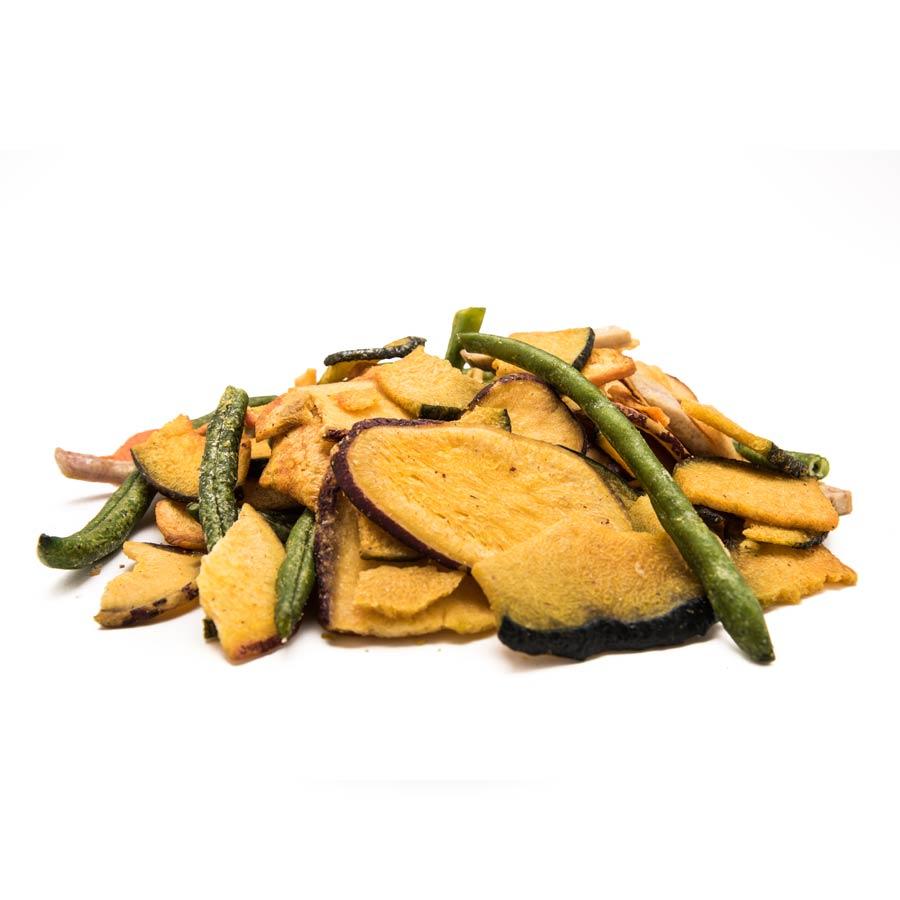 Croustilles de légumes - Veggie Chips